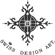 Swiss Design Art Stangl Hans